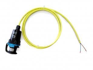 Explosionsgeschützte Kabelbearbeitung