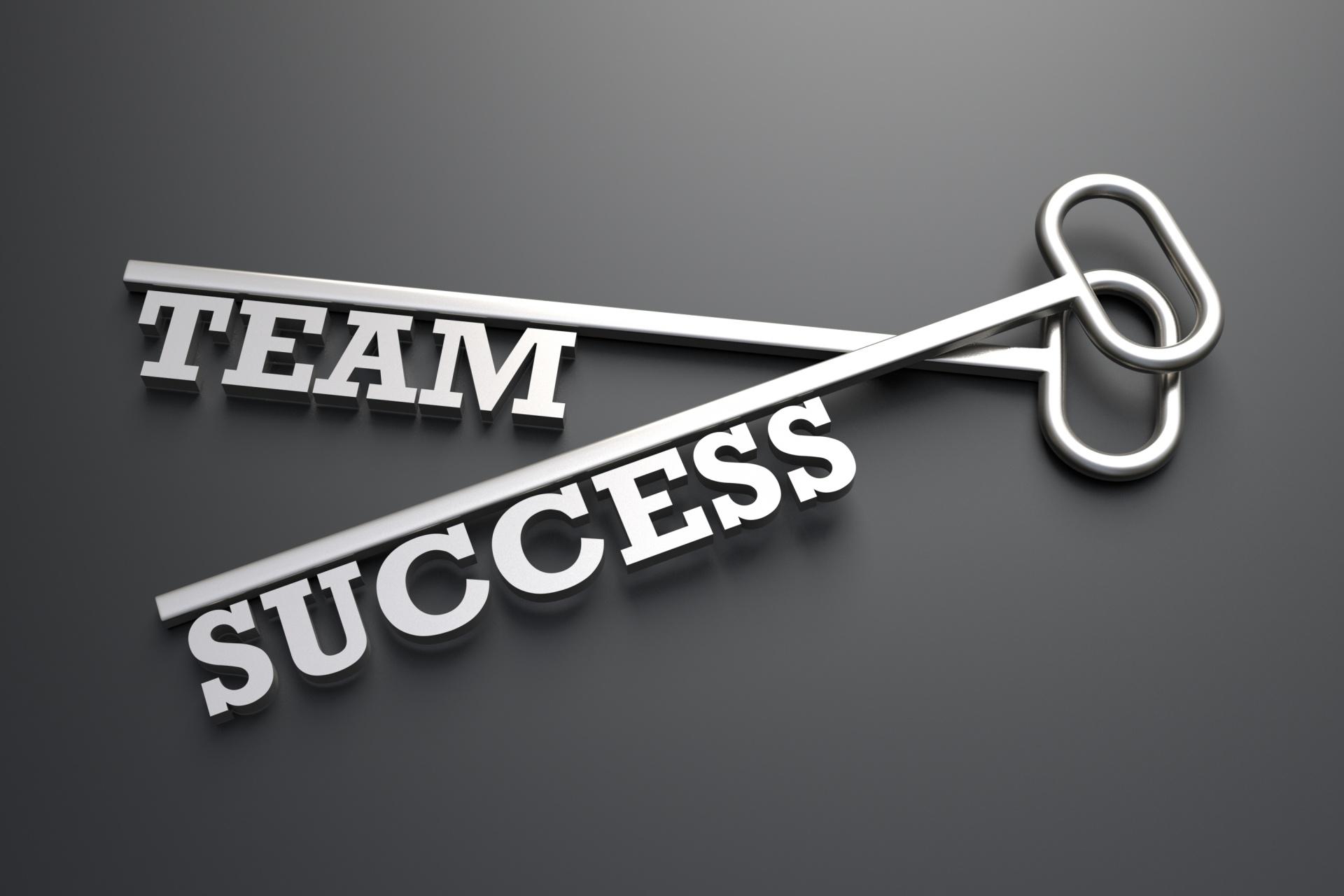 Das Leitbild unseres Unternehmens ist der Schlüssel zum Erfolg